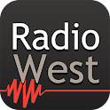Radiowest icon