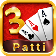 Game Teen Patti Gold - With Poker & Rummy APK for Windows Phone