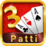 Teen Patti Gold - With Poker & Rummy 3.88
