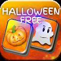 Mahjong Halloween Joy Free