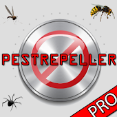 Pestrepeller Pro - Repellent