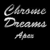 Chrome Dreams Apex Pro