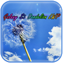 Galaxy S3 Dandelion LWP icon