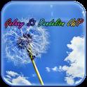 Galaxy S3 Dandelion LWP icon