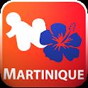 C'nV Martinique Bonjour logo