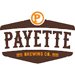 Payette Brewing Co 12 Gauge Stout