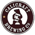 Calicraft Buzzerkeley Sparkling Ale