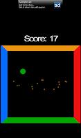Screenshot of Color Bounce