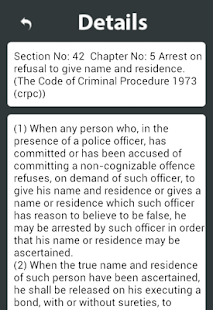 Indian Bare Acts (Law Books)- screenshot thumbnail