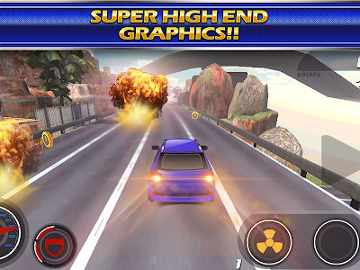 Need 4 Fast Racing-Car X speed v1.04