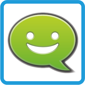 Smile SMS Widget for PC and MAC