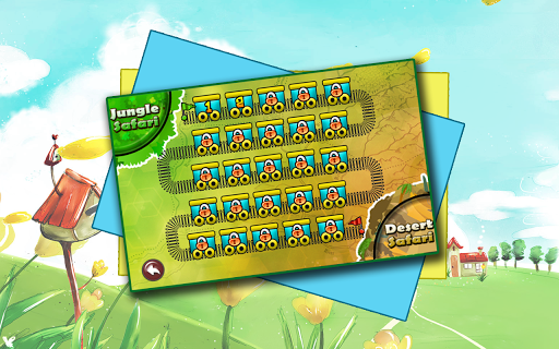 玩免費解謎APP|下載バンジートレイン app不用錢|硬是要APP