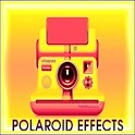 Polaroid Camera + Effects icon