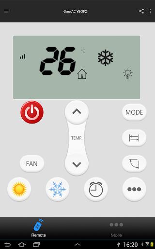Universal TV Remote-ZaZa Remote 3.9.5 screenshots 6