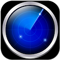 Ghost Detector Real Prank icon
