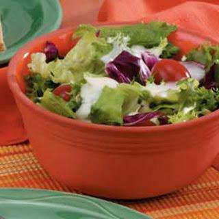 European Salad Recipes.