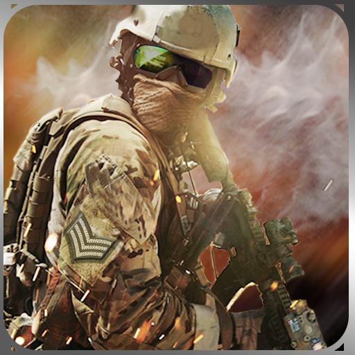 陆军基地狙击手3D 動作 App LOGO-APP開箱王