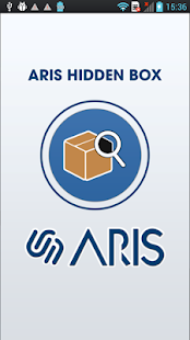 ARIS Smart Hidden Box - screenshot thumbnail