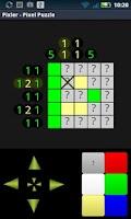 Screenshot of Pixler - Nonogram Puzzle