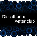 Discothèque Water Club Free icon