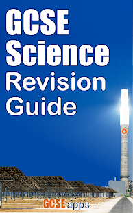 GCSE Science Revision Guide- screenshot thumbnail