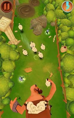 Wonder Wool - screenshot