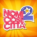 Nomi Cose Città 2 :: ONLINE icon