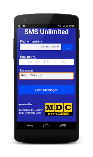 SMS Unlimited