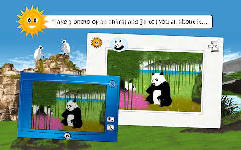 wildlife & farm animal for kid- screenshot thumbnail