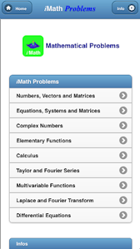 Math Exercises (iMath)