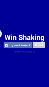 Win Shaking screenshot 6