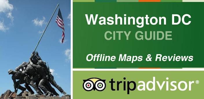 Washington DC City Guide 3.6.1 apk