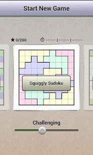 Andoku Sudoku 2- screenshot thumbnail