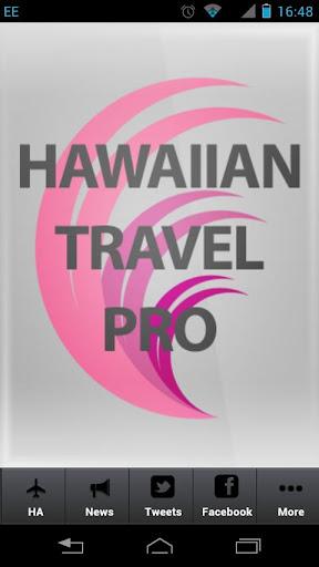 Hawaiian Travel Pro