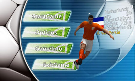 Winner Soccer Evolution Elite 1.5.4 screenshot 147128