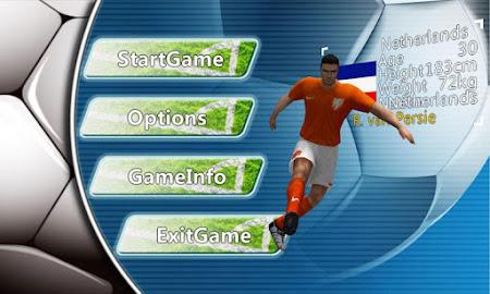 Winner Soccer Evolution Elite 1.5.4 screenshot 147128