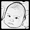 Baby IQ icon