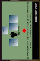 Screenshot of Bonus Slot 5-Reel