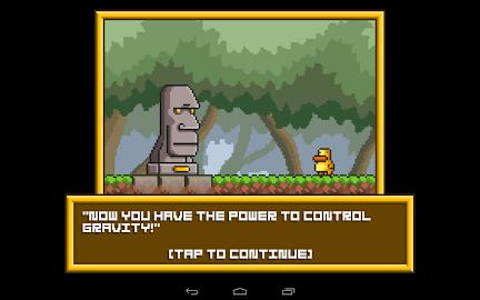 Gravity Duck Screenshot 1
