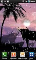 Screenshot of African Scene LITE