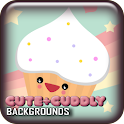 Cute And Cuddly (Full) logo