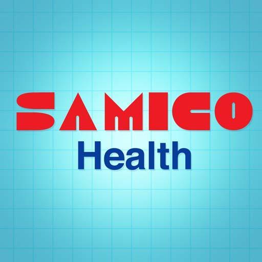 Samico Health 健康 App LOGO-APP試玩