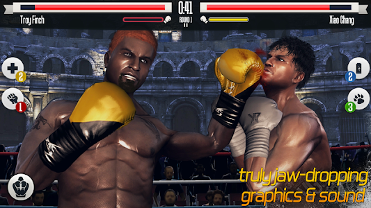 Real Boxing v1.6.5