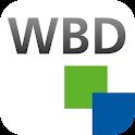 WBD Abfall icon