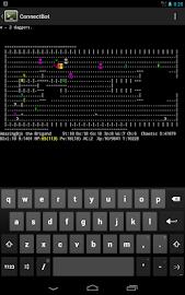 ConnectBot Screenshot 2
