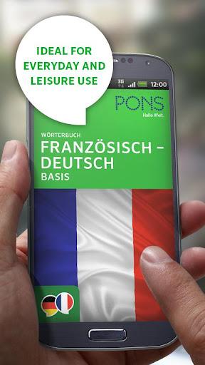 GermanFrench BASIC