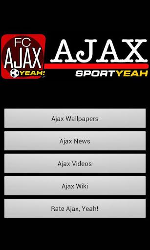 FC Ajax Yeah