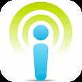 Internet Info (IP Tools) 1.3 icon