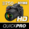 Guide to Nikon D750 Beyond icon
