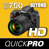 Guide to Nikon D750 Beyond